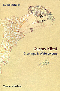 Gustav Klimt: Drawings & Watercolors jane rogoyska gustav klimt