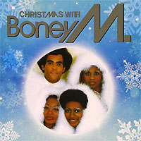 Boney M Boney M. Christmas With Boney M виниловая пластинка boney m christmas album