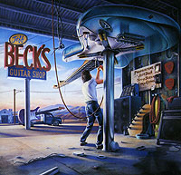 The Jeff Beck's Guitar Shop,Джефф Бек,Терри Боззио,Тони Хьюмас Jeff Beck's Guitar Shop, Terry Bozzi, Tony Hymas
