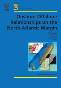Onshore-Offshore Relationships on the North Atlantic Margin, Volume 12 (Norwegian Petroleum Society Special Publications) the greek turkish dispute on the continental shelf in the aegean sea