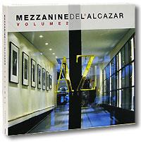 Фабрис Лэмми,Chloe Mezzanine De L'Alcazar. Vol. 2 (2 CD)