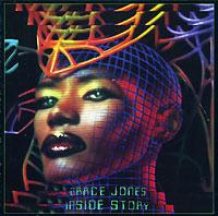 Grace Jones. Inside Story