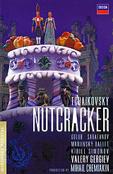 Tchaikovsky, Valery Gergiev: The Nutcracker bolshoi confidential secrets of the russian ballet from the rule of the tsars to today