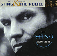 Стинг,The Police Sting, The Police. The Very Best Of... стинг sting the best of 25 years 2 cd