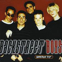 Backstreet Boys Backstreet Boys. Backstreet Boys