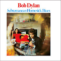 Боб Дилан Bob Dylan. Subterranean Homesick Blues bob dylan bob dylan the band the basement tapes raw 3 lp 2 cd