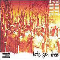 Фото Dead Prez Dead Prez. Let's Get Free ultra loud bicycle air horn truck siren sound 120db