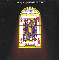 The Alan Parsons Project The Alan Parsons Project. The Turn Of A Friendly Card виниловая пластинка the alan parsons project stereotomy