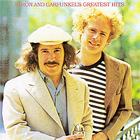 Simon & Garfunkel Simon And Garfunkel. Greatest Hits виниловая пластинка simon &amp garfunkel greatest hits