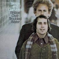 Simon & Garfunkel Simon & Garfunkel. Bridge Over Troubled Water simon garfunkel simon garfunkel the concert in central park 2 lp