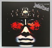 Judas Priest Judas Priest. Killing Machine judas priest judas priest british steel