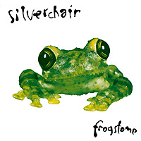 Silverchair.  Frogstomp SONY BMG