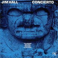 Джим Холл,Пол Десмонд,Чет Бейкер Jim Hall. Concierto epic measures