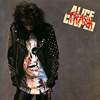 Элис Купер Alice Cooper. Trash элис купер alice cooper special forces