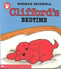 Clifford's Bedtime violet ugrat ways to heaven colonization of mars i