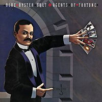 Blue Oyster Cult Blue Oyster Cult. Agents Of Fortune catalog of teratogenic agents first edition
