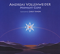 Andreas Vollenweider. Midnight Clear