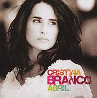 Cristina Branco. Abril