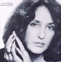 Джоан Баэз Joan Baez. Honest Lullaby joan manuel serrat concepcion