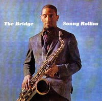 Sonny Rollins.  The Bridge BMG Music,CPДистрибуция