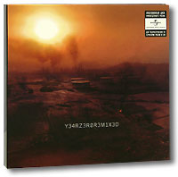 Nine Inch Nails Nine Inch Nails. Y34RZ3R0R3M1X3D (CD + DVD) god is not great