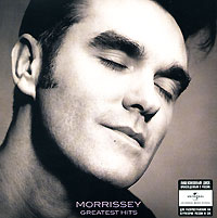 Morrissey. Greatest Hits