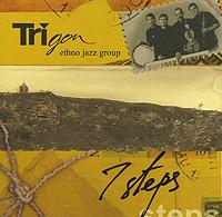 Trigon. 7 Steps