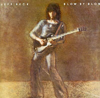 Джефф Бек Jeff Beck. Blow By Blow