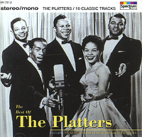 The Platters.The Best Of The Platters