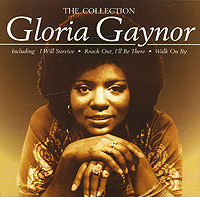 Глория Гейнор Gloria Gaynor. The Collection gaynor bussell pcos for dummies
