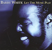 Барри Уайт Barry White. Let The Music Play stylish instrument music 6 hole high pitch clarinet flageolet white