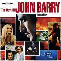 Сборник лучших работ английского кинокомпозитора Джона Барри - один из самых известных английских композиторов 20-го века и определенно главный кинокомпозитор Соединенного Королевства. Он - лауреат пяти