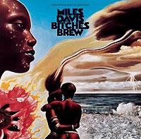 Майлз Дэвис Miles Davis. Bitches Brew (2 CD) майлз дэвис miles davis 5 original albums 5 cd