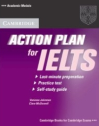 Action Plan for IELTS Self-study Student's Book Academic Module (Action Plan for IELTS) mission ielts 2 academic student s book