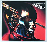 Judas Priest Judas Priest. Stained Class judas priest judas priest stained class