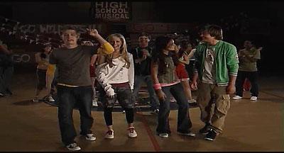 High School Musical:  Sing It! (+ 2микрофона) (PS2) A2M