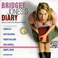 Bridget Jones's Diary. Music From The Motion Picture yves de sistelle парфюмированная вода doriane 100 ml page 2