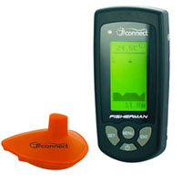 Эхолот JJ-Connect Fisherman Wireless 2 отзывы jj connect adventure v1500
