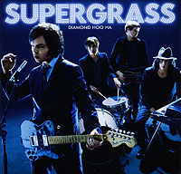 Supergrass. Diamond Hoo Ha