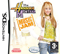 Hannah Montana Music Jam (DS), Gorilla Systems Corporation