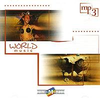 На диске представлены лучшие альбомы стиля World, выпущенные фирмой