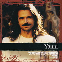 Yanni.  Collections SONY BMG Russia