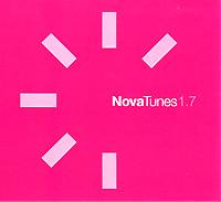 Nova Tunes 1.7 nova tunes 2 4