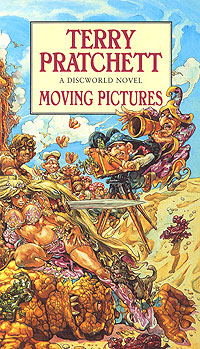 Moving Pictures dayle a c the adventures of sherlock holmes рассказы на английском языке