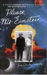 PLEASE MR EINSTEIN please please please