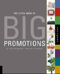 Little Book of Big Promotions big book of stars