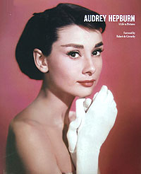 Audrey Hepburn: A Life in Pictures vogue on hubert de givenchy