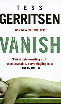 Vanish what she left