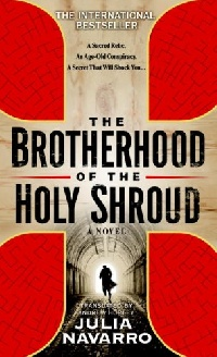 BROTHERHOOD OF THE HOLY SHROUD day of the holy trinity