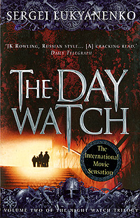 The Day Watch the powers that control the world